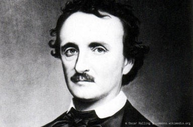 Analytisches Storytelling Edgar-Allan-Poe