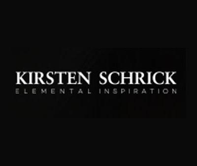 Dr. Kirsten Schrick - Elemental Inspiration