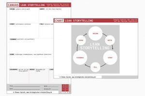 Lean Storytelling