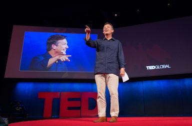 TED Talks Chris Anderson