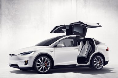 Storytelling und Innovation tesla