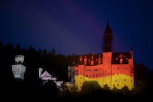 G7-Gipfel in Bayern