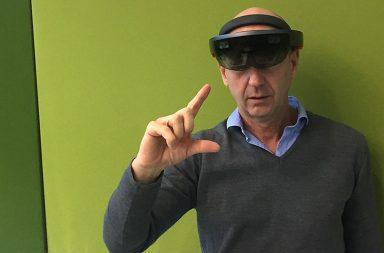 virtuelles storytelling Hololens thomas pyczak