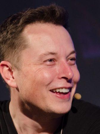Elon Musk Storytelling
