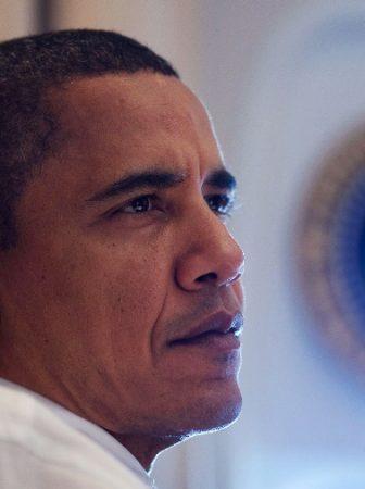 Storytelling Barack Obama
