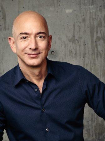 Jeff Bezos Storytelling