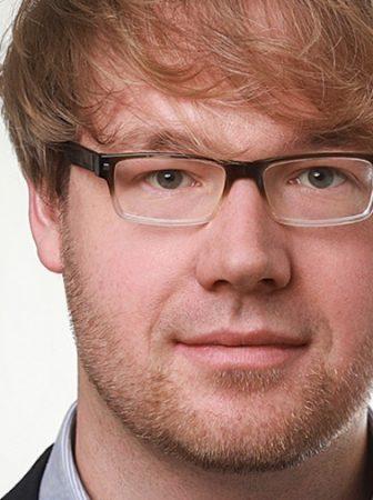 Storytelling mit Daten -Simon Nehls