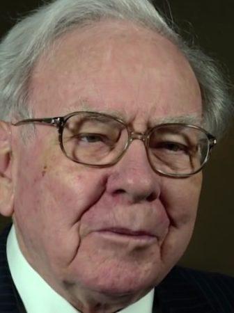 Storytelling für Finanzprodukte Warren Buffett