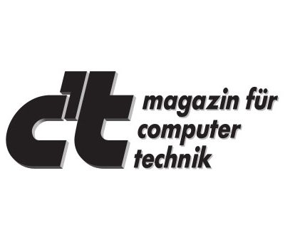 c't – magazin für computertechnik,