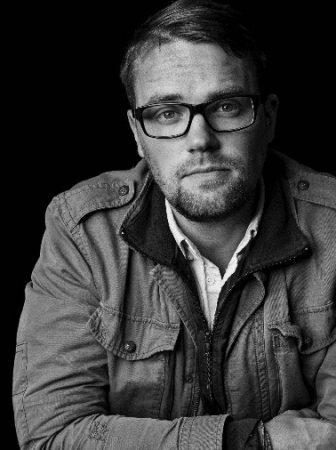 Henning Weiß - Storytelling der 25hours Hotels