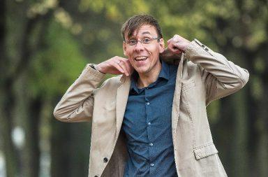Sven Preger Storytelling für Radio und Podcast