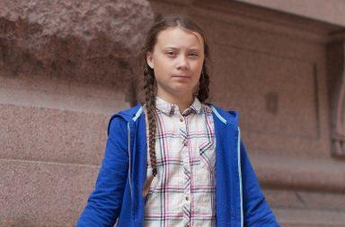 Greta Thunbergs Wien-Rede
