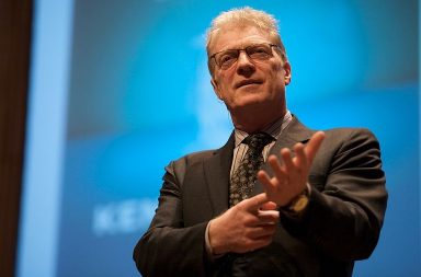 Freie Rede: Sir Ken Robinson