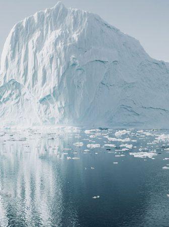 Storys sind Eisberge