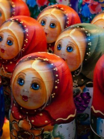 Kafka und die Puppe - die Macht von Fake News