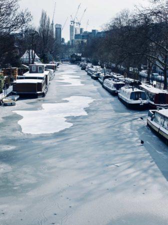 Die Story vom Big Freeze