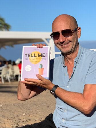 die dritte Auflage von Tell Me!