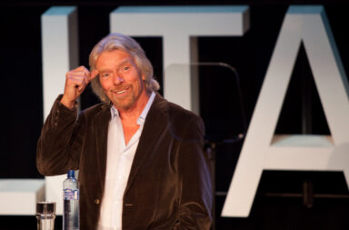 Die 20 besten Zitate von Richard Branson