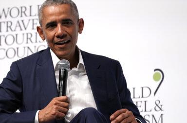 Die 20 besten Zitate von Barack Obama über Storytelling