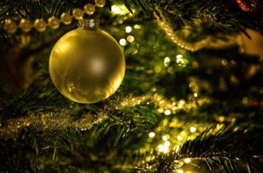 Weihnachtsbotschaft vom Chef