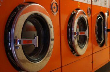 Magische Waschmaschine: Daten und Storys bei Hans Rosling